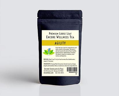 Agility Organic