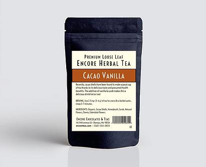 Cacao Vanilla
