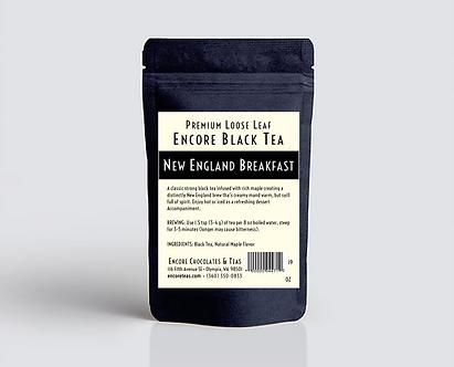 New England Breakfast