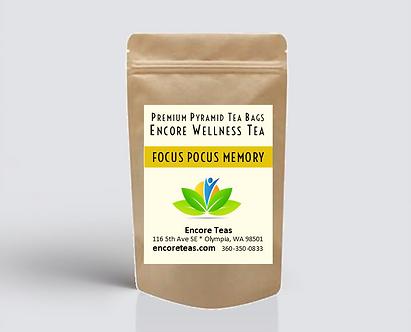 Focus Pocus Memory (TB)