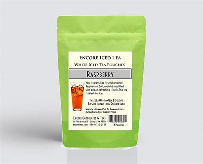 Raspberry Iced Tea Pouch