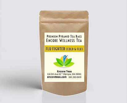 Flu Fighter Cold & Flu (TB)