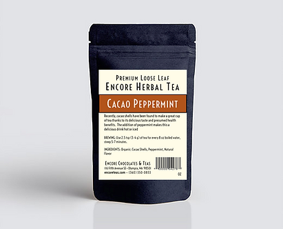 Cacao Peppermint