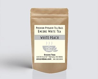 White Peach (TB)