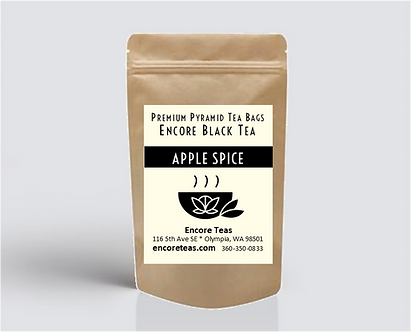 Apple Spice Black (TB)