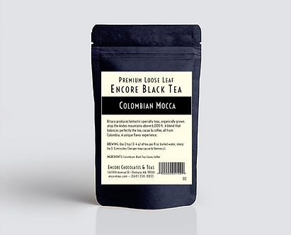 Colombian Mocca