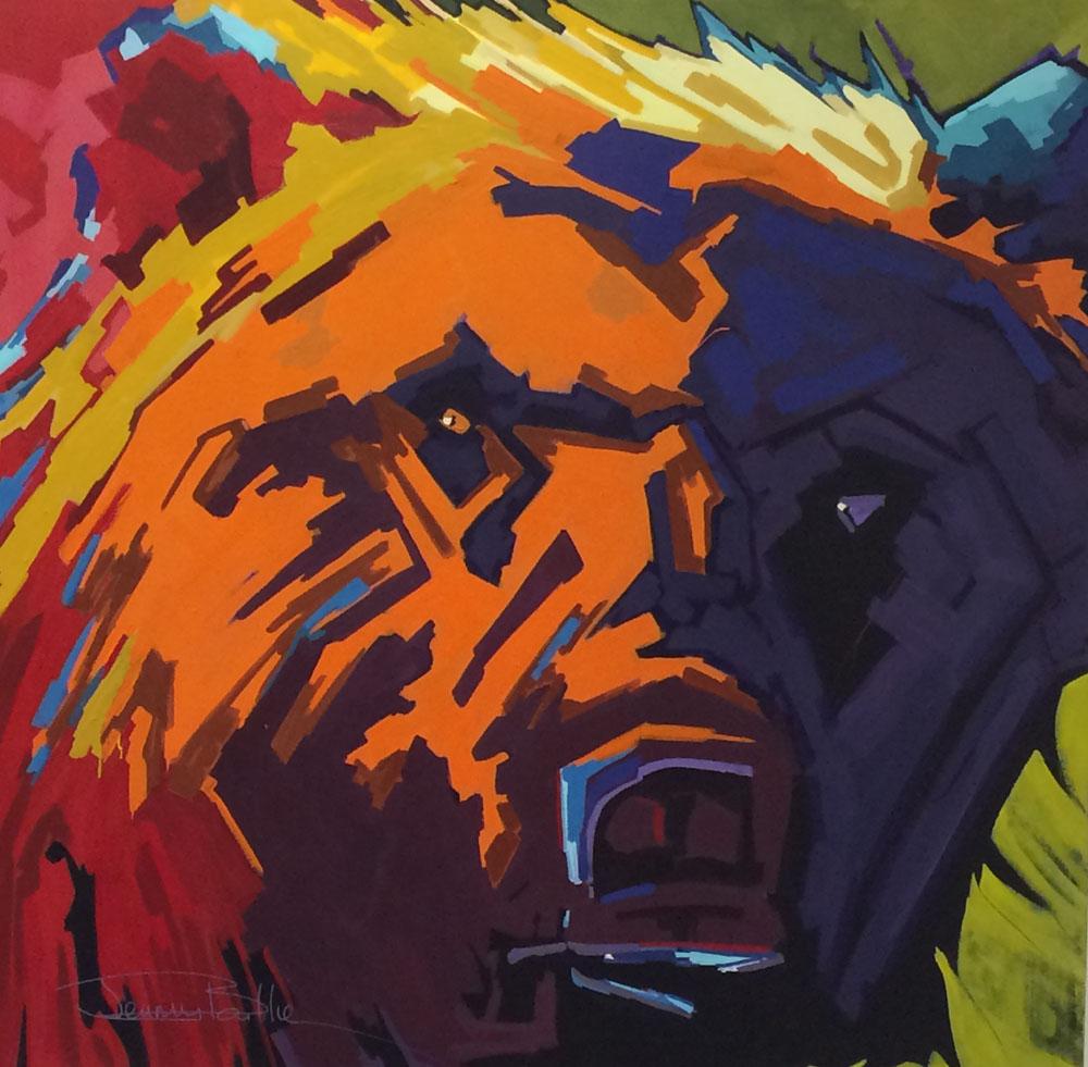 Bigger Bear