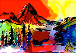 Assiniboine Rising