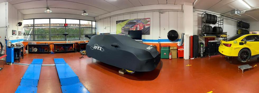 OFFICINA RC MOTORSPORT