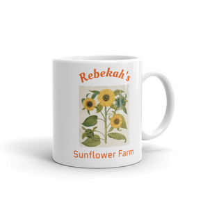 Create Your Own Personalized Gift Mug