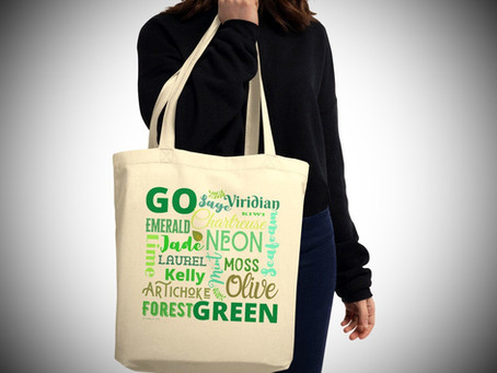 10 Reasons To Use Reusable Bags