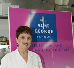 Gelateria avanzato Donata Panciera