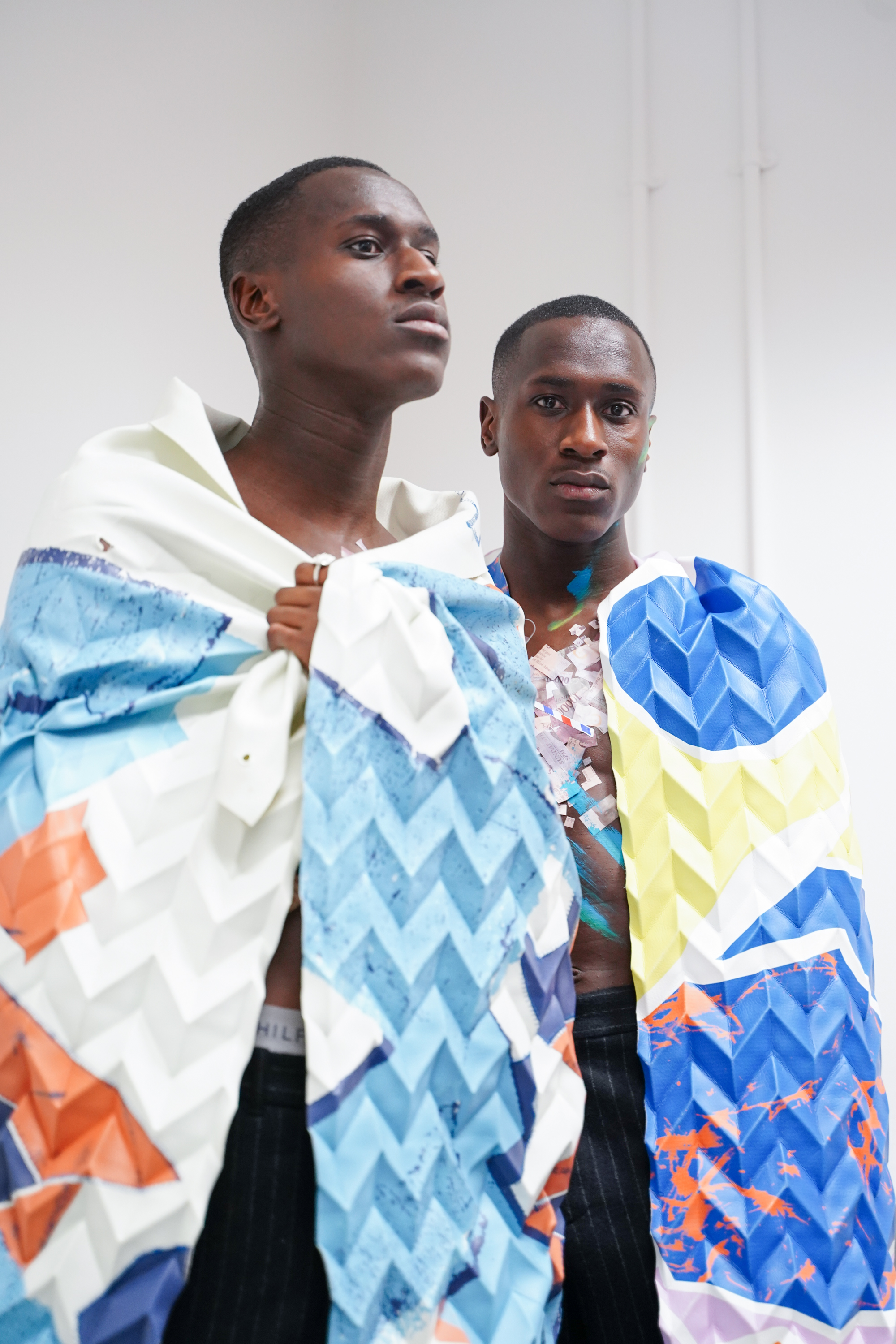 THE FLAG (LABRUM LONDON AW19)