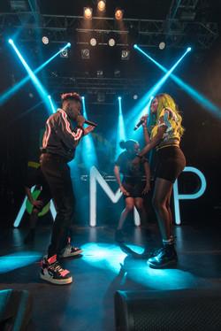 Mr Eazi & Kah-Lo, AMP, KOKO