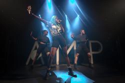 Kah-Lo, Annie Mac Presents, KOKO