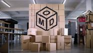 MOD Design Degree Show Promo Video Final