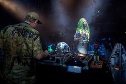 Riton & Kah-Lo, AMP, KOKO