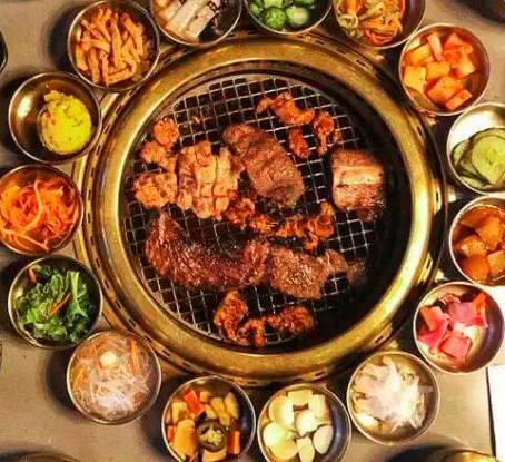 The 6 Best Korean BBQ Restaurants in Vancouver