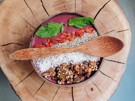 Why Acai Berries Are Popular?