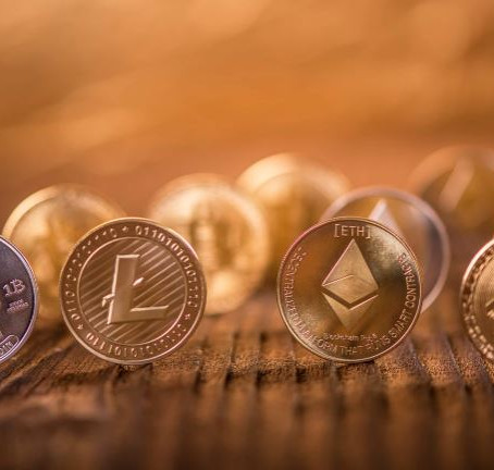 Top 5 Cryptocurrencies To Invest