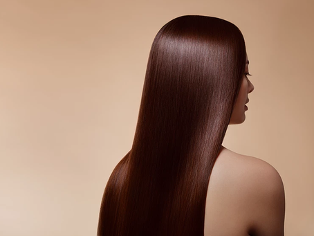Top solutions for frizzy and damaged hair