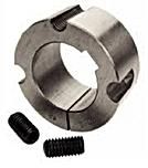 moyeu amovible taper lock