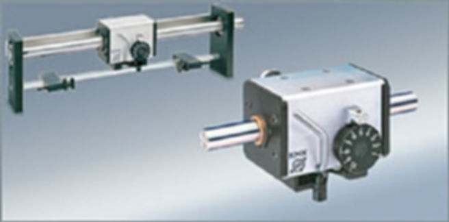 LW15 systéme de trancannage, systéme de bobinage linéaire, systéme de trifelerie kmk