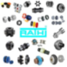 Rathi Couplings solutions industrielles