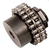 limiteur de couple mécanique à chaine