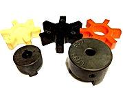 accouplement élastique moteur rathi lovejoy