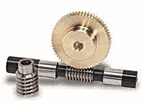 Engrenage à vis cylindrique montage carter modèle KWGL