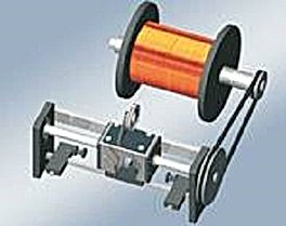 Systeme de trefilerie, systéme de trancannage , systéme de trancannage