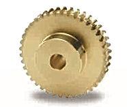Roue cylindrique en bronze modèle AGDL