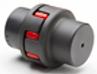 accouplement moteur electrique, accouplement spidex, accouplement rotex