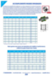 Accouplements Rigides à moyeu expensible type Ringblock | 3 Transmissions