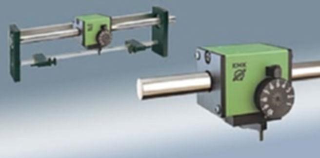 LW201 systéme de trancannage, systéme de bobinage linéaire, systéme de trifelerie kmk