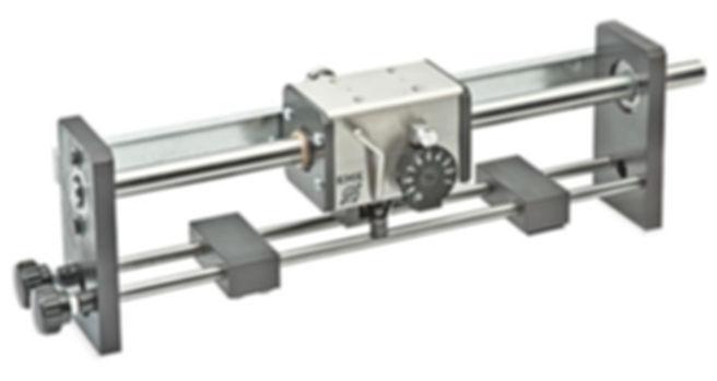 systéme de bobinage linéaire à butée réglable kmk
