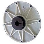 accouplement moteur diesel dentex L