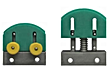 tendeur chaine compacte