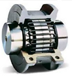 Grid Flex accouplement à ressort Rathi couplings