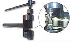 outils chaine à rouleaux