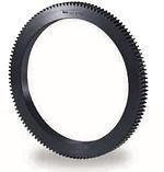 Roue dentee cylindrique en acier module 2,5 ssr
