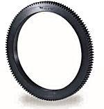 Roue dentee cylindrique en acier module 2 ssr