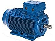 moteur électrique triphasé