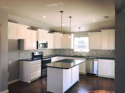 custom kitchen | home | builder