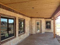 home | porch | rock | wood | abilene