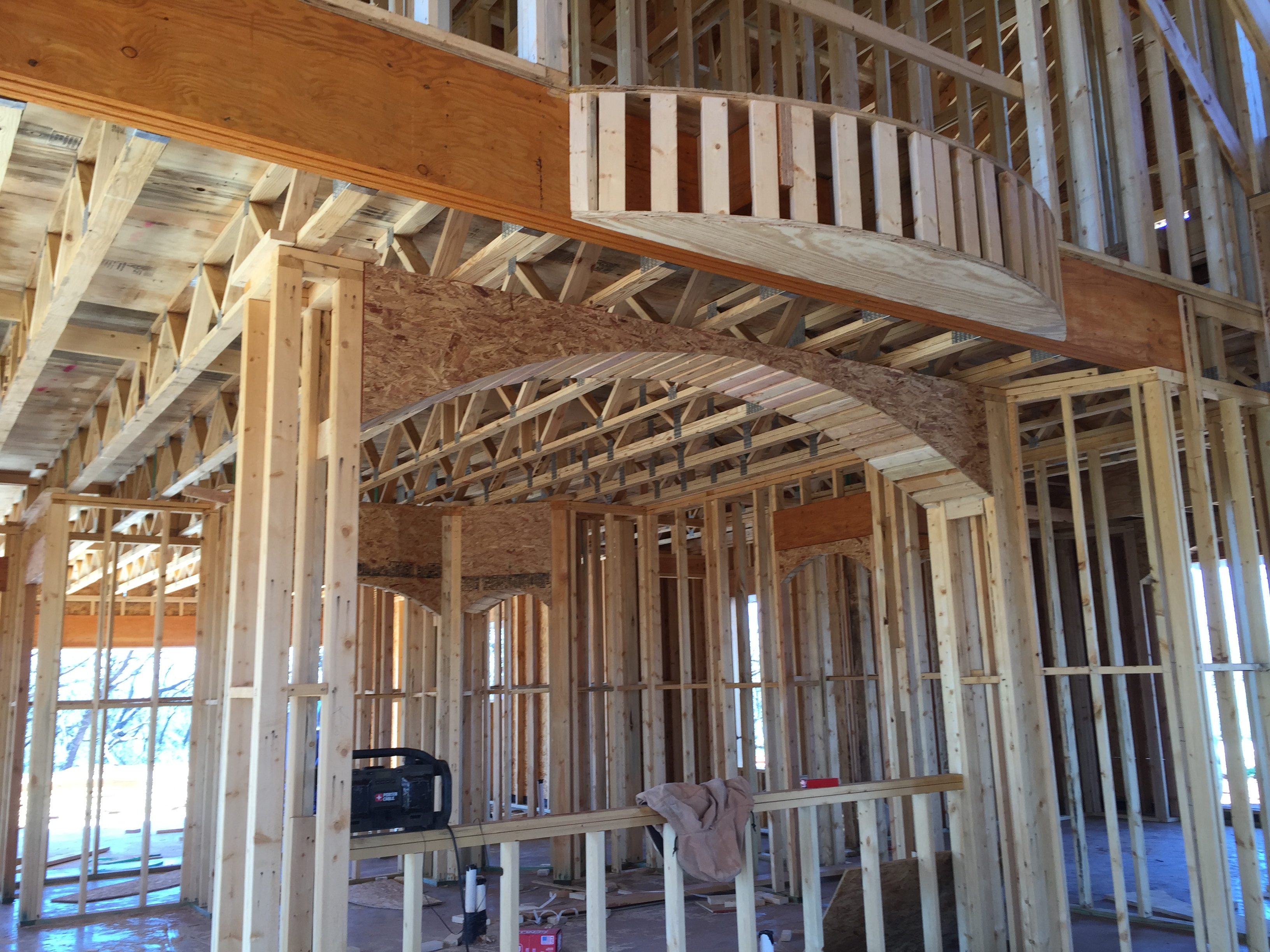 build | framing | construction