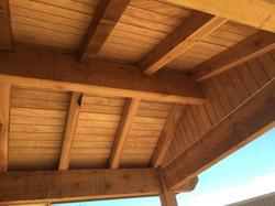 build | wood | cedar | porch