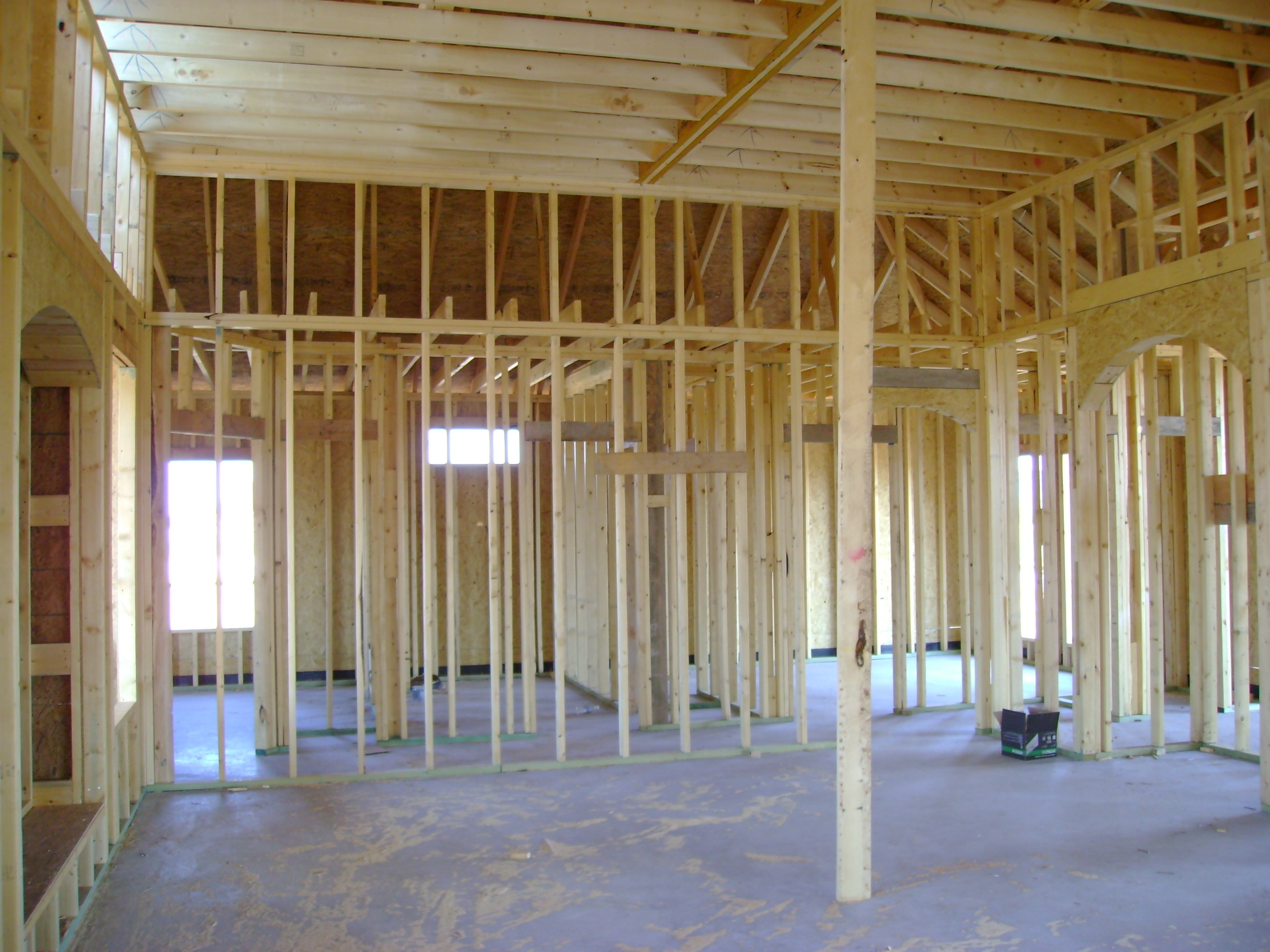construction | builder | abilene