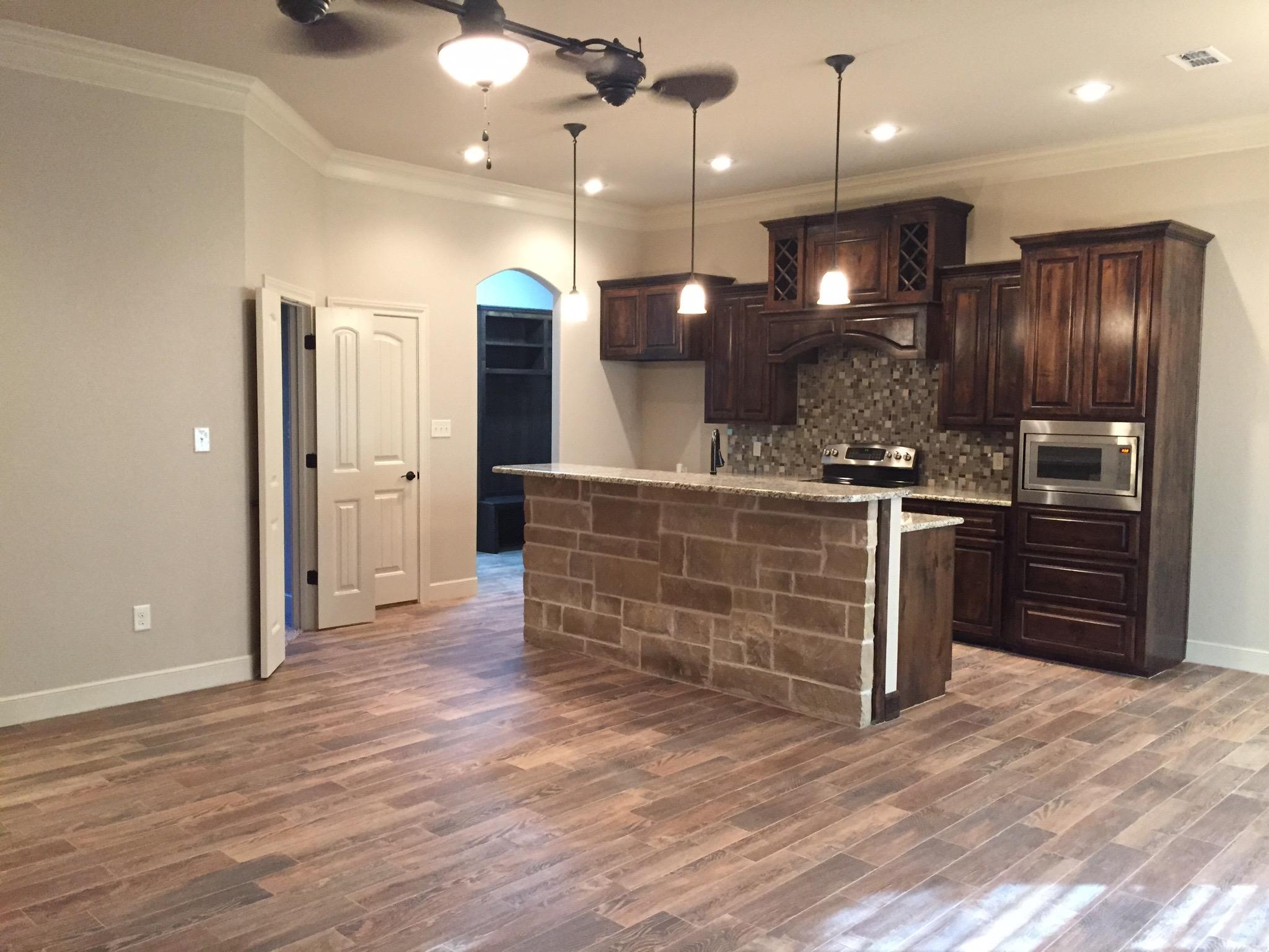 kitchen | home | builder | abilene